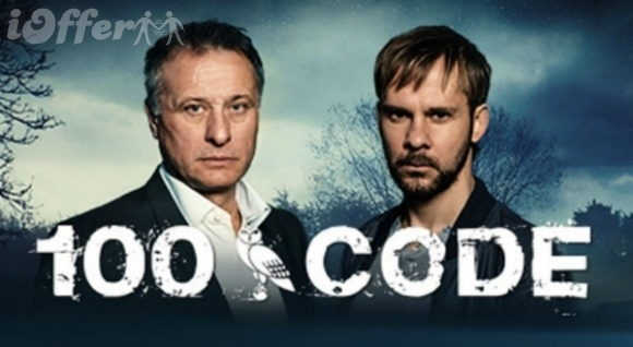 100 Code (The Hundred Code) with English Subtitles