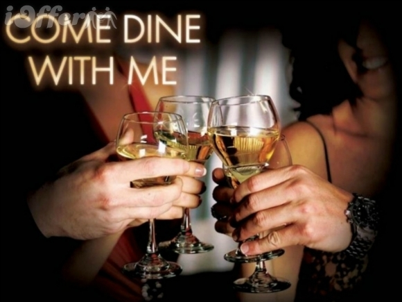 2017 Come Dine with Me 72 Episodes Mix