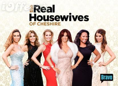 (2017) The Real Housewives of Cheshire Season 5 1
