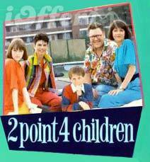 2point4 Children Seasons 1, 2, 3, 4, 5, 6, 7 and 8 1