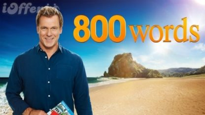 800 Words Complete Seasons 1 and 2 1