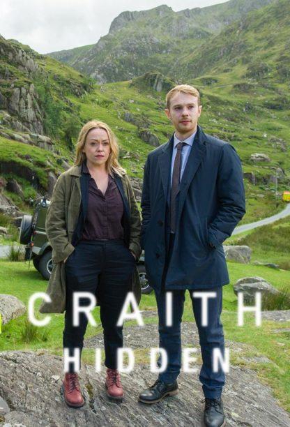 Hidden Craith (2018) DVD