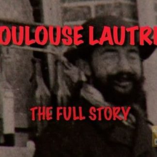 Toulouse-Lautrec: The Full Story (DVD)