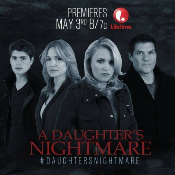 A Daughter's Nightmare 2014 (Janet Anderson)