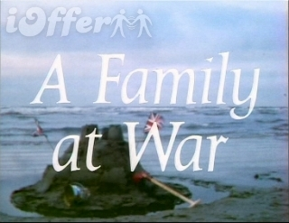 A Family At War Complete Series