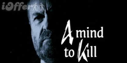 A Mind To Kill Seasons 1, 2, 3, 4 and 5 1
