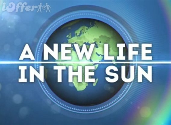 A New Life in the Sun Season 1 All 25 Episodes