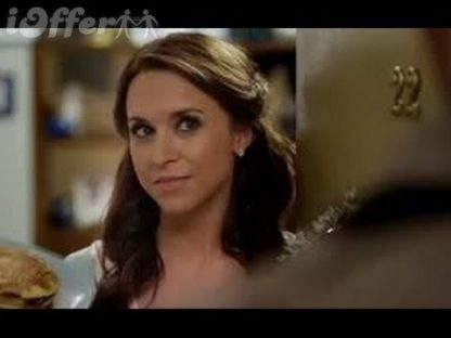 A Royal Christmas 2014 with Lacey Chabert 1