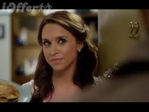 A Royal Christmas 2014 with Lacey Chabert