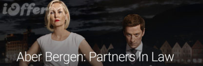 Aber Bergen: Partners In Law with English Subtitles 1