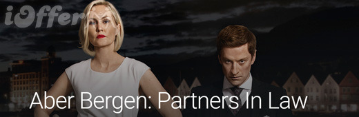 Aber Bergen: Partners In Law with English Subtitles