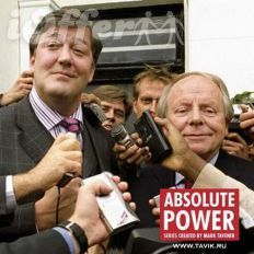 Absolute Power Seasons 1 and 2 (2003-2005)