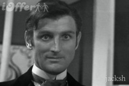 Adam Adamant Lives COMPLETE with All Episodes (1966) 1