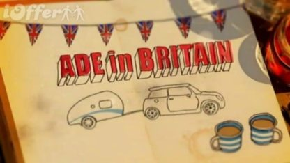 Ade In Britain Season 2 All 30 Episodes 1
