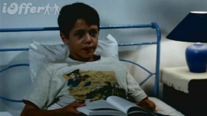 Adeus, Pai (1996) Goodbye Father with English Subtitles 1