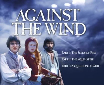 Against the Wind (1978) Australian Mini Series 1