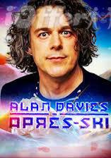 Alan Davies Apres-ski Complete Series (2014)