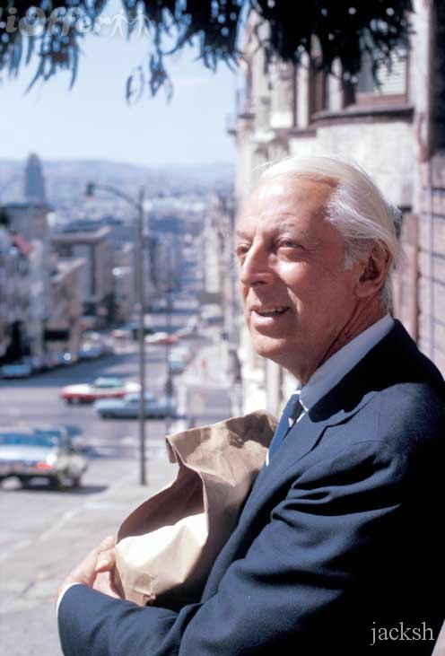 Alistair Cooke's America 1973 Documentary