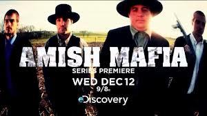 Amish Mafia Complete Seasons 1 and 2 1