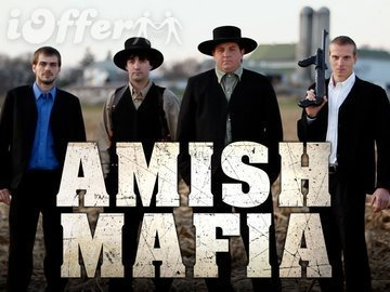 Amish Mafia Season 4 with Finale