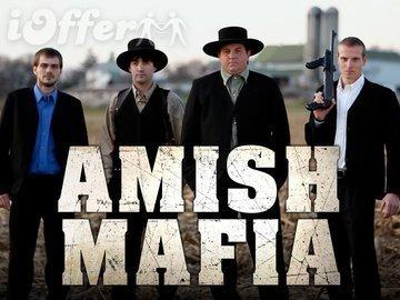 Amish Mafia Season 4 with Finale 1