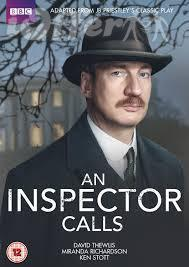 An Inspector Calls 2015 starring Sophie Rundle