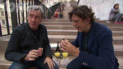 Andrew Graham Dixon: Italy Unpacked Season 1
