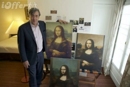 Andrew Graham Dixon Secret Lives of the Artists Series 1