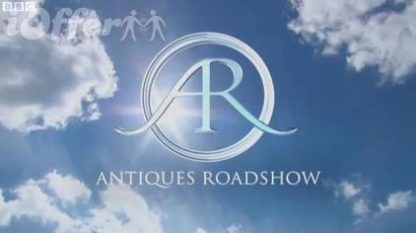 Antiques Roadshow Complete Season 37 (2014 - 15) 1