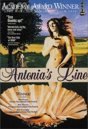 Antonia's Line (1995) with English Subtitles