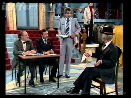 Are You Being Served in Australia Complete Series 1