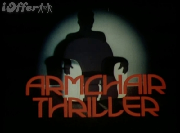 Armchair Thriller All Seasons, All Episodes