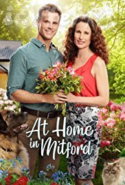 At Home in Mitford (2017) starring Andie MacDowell