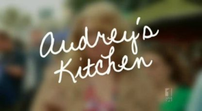 Audrey's Kitchen Complete First Season 1