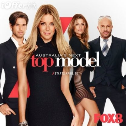 Australia's Next Top Model 2015 Season 9 1