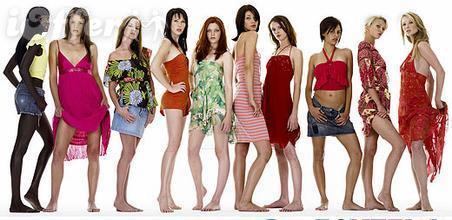 Australia's Next Top Model Season 1 (2005)