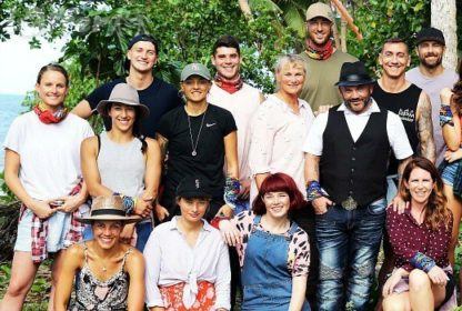 Australian Survivor Season 5 (2018) with Finale 1