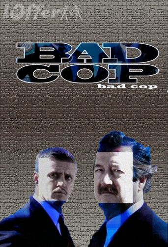 Bad Cop, Bad Cop (2002) starring Michael Caton 1