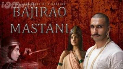 Bajirao Mastani (2015) with English Subtitles 1