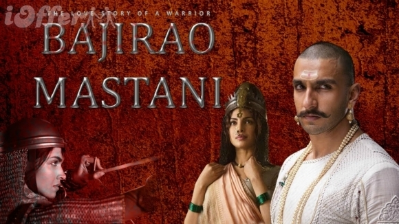 Bajirao Mastani (2015) with English Subtitles