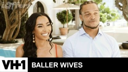 Baller Wives Complete 1st Season 1