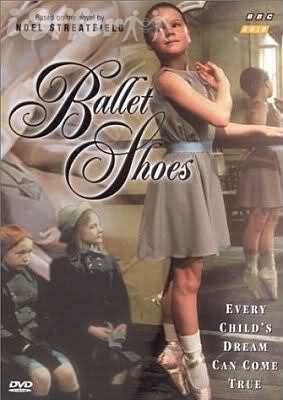 Ballet Shoes 1975 6 Episodes
