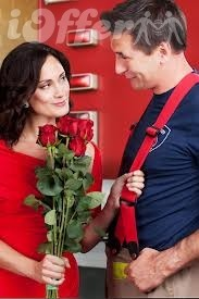 Be My Valentine 2013 Hallmark Movie 1