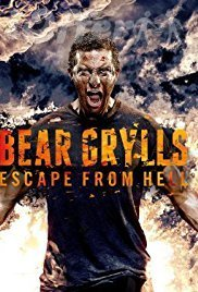 Bear Grylls: Escape From Hell - Complete Series 1