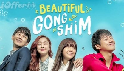 Beautiful Gong Shim (2016) Korean w English Subtitles 1