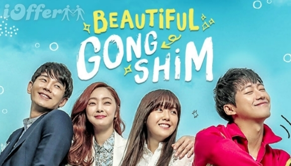 Beautiful Gong Shim (2016) Korean w English Subtitles