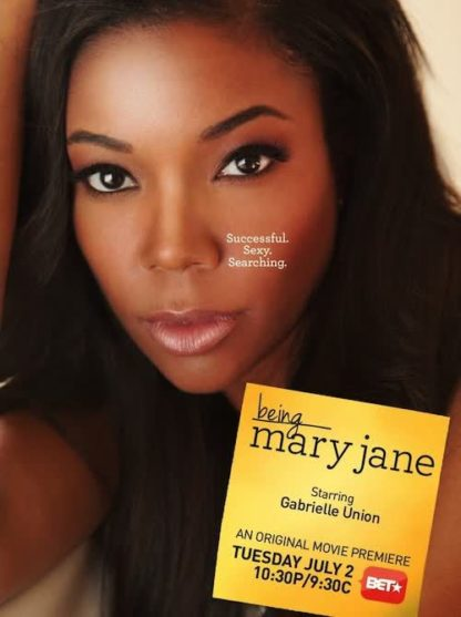 Being Mary Jane Complete Seasons 1 and 2 1
