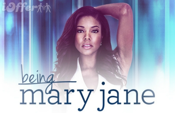 Being Mary Jane Complete Seasons 3 and 4