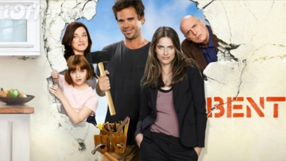 Bent 2012 starring Amanda Peet all 6 Episodes