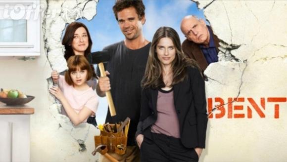 Bent 2012 starring Amanda Peet all 6 Episodes
